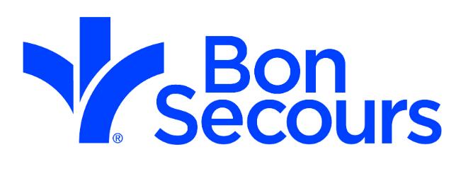 bon secours logo
