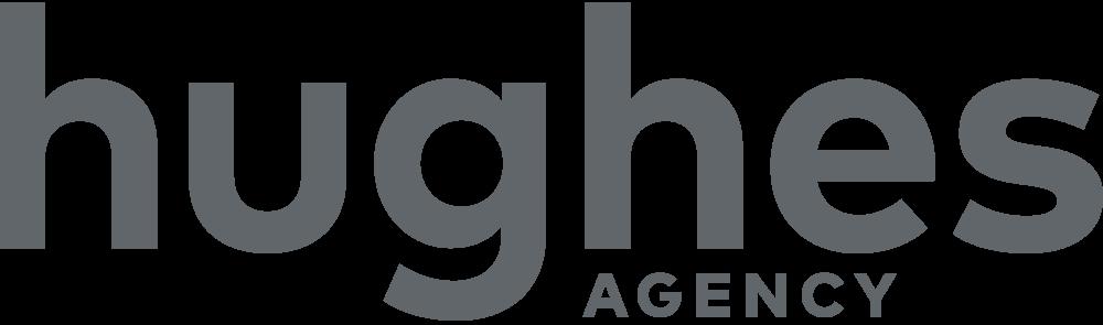 hughes_agency_logo